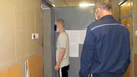 Poszukiwany za włamanie, podejrzany o cztery kradzieże - Grodzisk News