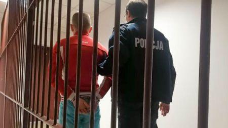 Siedmioro młodych ludzi odpowie za rozbój - Grodzisk News