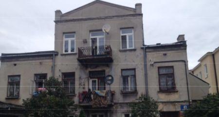 Sprawa rozbiórki kamienic na Harcerskiej wstrzymana. Będą konsultacje - Grodzisk News
