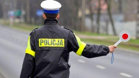 """Wzmożone kontrole na drogach. Rusza """"Bezpieczny weekend"""" - Grodzisk News"""