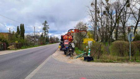 ZWiK Grodzisk: Rozbudowa kanalizacji w trzech wsiach - Grodzisk News