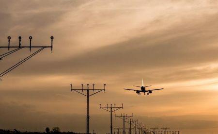 CPK. Pomiary hałasu w obszarze planowanego lotniska - Grodzisk News