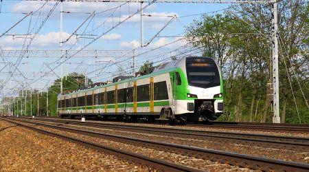 Czerwcowa korekta rozkładu jazdy pociągów Kolei Mazowieckich - Grodzisk News