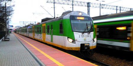 Czerwcowa zmiana rozkładu jazdy pociągów - Grodzisk News
