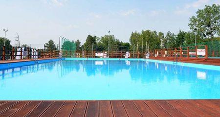 Dziś otwarcie basenów w Strzeniówce [FOTO] - Grodzisk News
