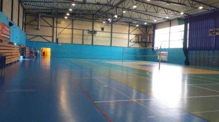 Grodziska hala sportowa do modernizacji - Grodzisk News