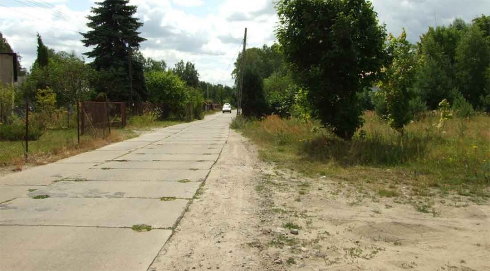 Jest przetarg na łącznik między ul. Radziejowicką a ul. Nadarzyńską - foto: grodzisk.pl