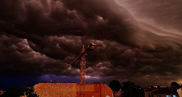 Niebo nad powiatem. Zdjęcia czytelników – część druga - Grodzisk News