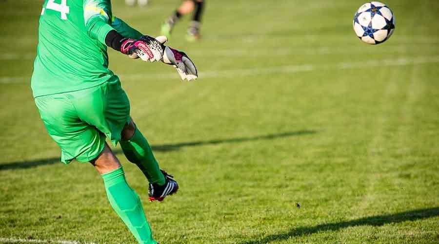 Piłkarski weekend w regionie - Grodzisk News