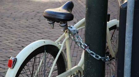"""Policjanci apelują o zabezpieczanie rowerów. """"Dużo kradzieży"""" - Grodzisk News"""