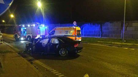 Policjanci poszukują świadków śmiertelnego wypadku - Grodzisk News