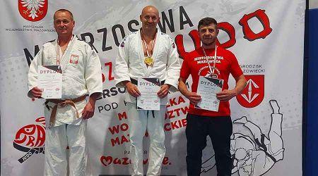 Siedem medali grodziskich Piranii - Grodzisk News