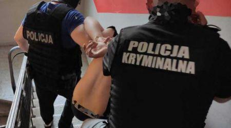 Strzelanina w Żyrardowie: Dwie osoby zatrzymane - Grodzisk News