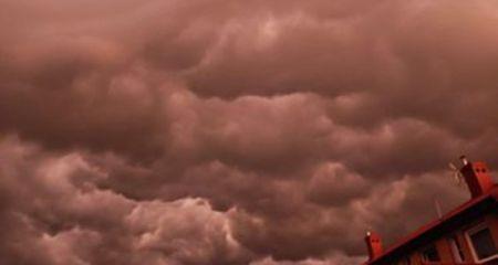 Wieczorna burza nad powiatem. Nie obyło się bez interwencji - Grodzisk News