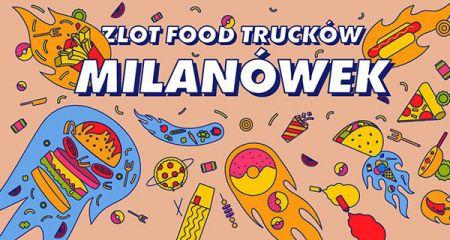 Wielki powrót food trucków do Milanówka. Znamy zdobywców voucherów - Grodzisk News