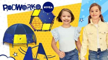 Zobacz film promocyjny i głosuj na Podwórko Nivea w Chrzanowie Małym - Grodzisk News