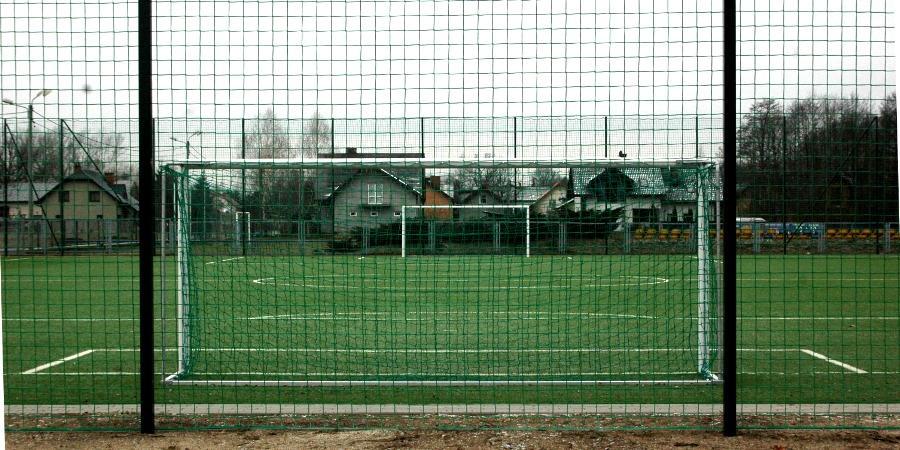 Będą modernizacje obiektów sportowych w regionie, m.in. w Grodzisku i Milanówku - Grodzisk News