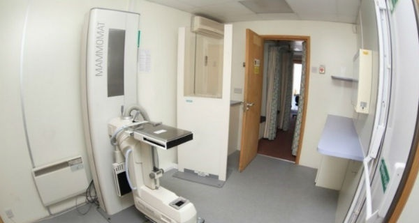Bezpłatna mammografia dla grodziszczanek - Grodzisk News