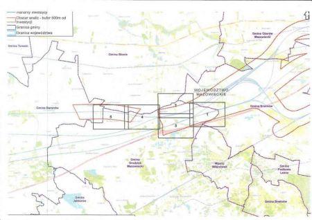 CPK: Grodziska gmina przeciwna zaproponowanemu przebiegowi linii kolejowej - Grodzisk News