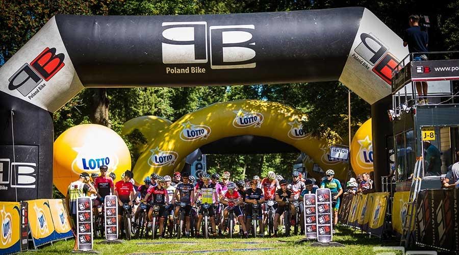 Dziś Lotto Poland Bike Marathon w Żabiej Woli. Będą utrudnienia w ruchu - Grodzisk News