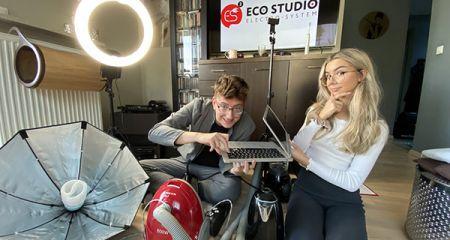 Lato w mieście z Eco Studio w Grodzisku - Grodzisk News