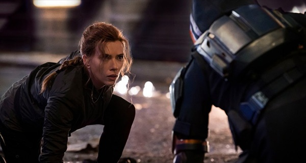 Nowa produkcja Marvela w repertuarze grodziskiego kina - Grodzisk News