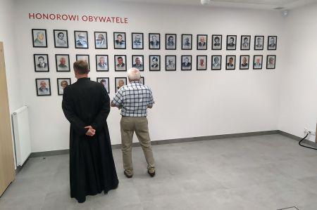 Nowy ratusz oficjalnie otwarty [FOTO] - Grodzisk News