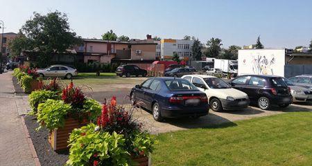 Pierwszy ekologiczny parking w Grodzisku - Grodzisk News