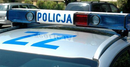 Policyjny pościg za kierowcą mitsubishi - Grodzisk News