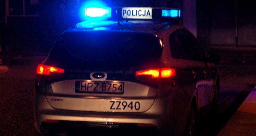 """Śmiertelny wypadek na autostradzie. """"Volkswagen jechał pod prąd"""" - Grodzisk News"""
