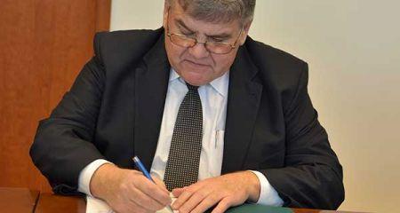Wójt Jaktorowa z wotum zaufania i absolutorium - Grodzisk News
