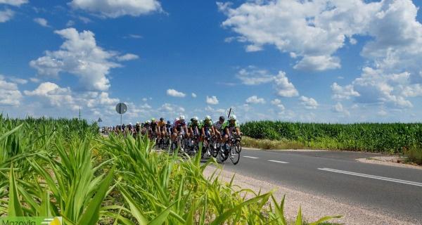 Wyścig kolarski przejedzie grodziskimi drogami. Będą utrudnienia - Grodzisk News
