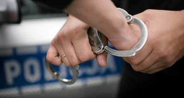Zatrzymany za kradzież rozbójniczą w Grodzisku - Grodzisk News