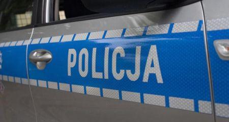 Dwie osoby poszukiwane zatrzymane w Błoniu - Grodzisk News