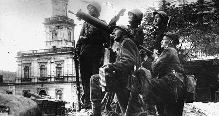 W środę 82. rocznica wybuchu II wojny światowej. Jakie obchody w regionie? - Grodzisk News