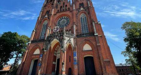 Milion z UE na konserwację zabytkowego kościoła w Żyrardowie - Grodzisk News