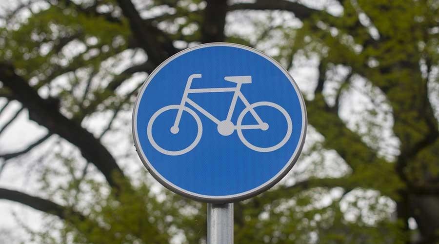 Nowe drogi rowerowe w Grodzisku czekają na wykonawcę. Cena? Kilka milionów złotych - Grodzisk News