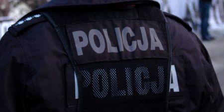 Skok z balkonu i policyjny pościg w Brwinowie - Grodzisk News