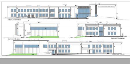 Szkoła w Skułach do rozbudowy. Będzie też nowa sala gimnastyczna - Grodzisk News