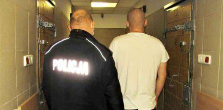 W lodówce miał blisko kilogram amfetaminy - Grodzisk News