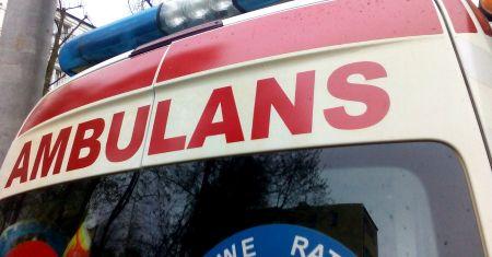 Wieczorne zderzenie w Odrano-Woli. Motocykl i dwie osobówki - Grodzisk News