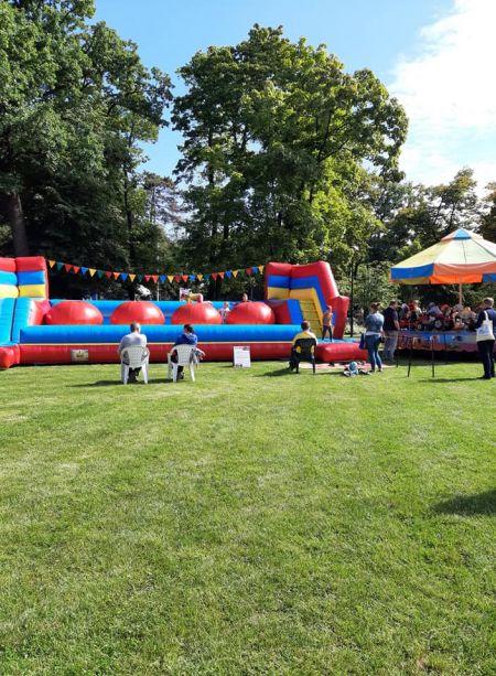 Grodzisk pożegnał wakacje na pikniku [FOTO] - Grodzisk News