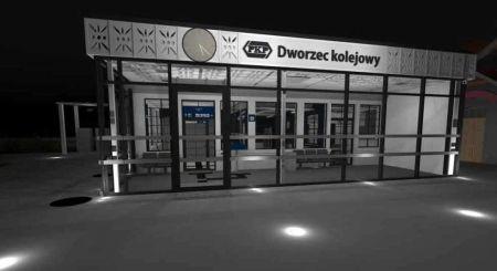 Jest wykonawca przebudowy milanowskiego dworca - Grodzisk News