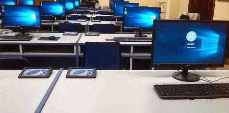Milanówek otrzyma ponad 300 tys. zł dotacji na sprzęt dla szkół - Grodzisk News