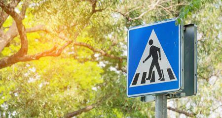 Milanówek zmodernizuje przejścia na skrzyżowaniach w sąsiedztwie szkół - Grodzisk News