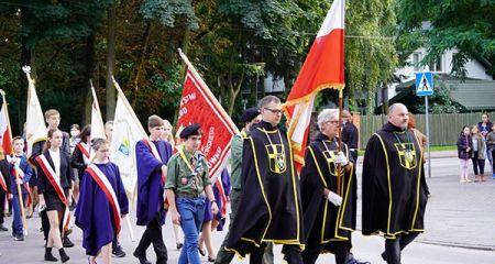 Milanowskie obchody 82. rocznicy wybuchu drugiej wojny światowej [FOTO] - Grodzisk News
