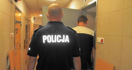Policyjny pościg ulicami Milanówka - Grodzisk News
