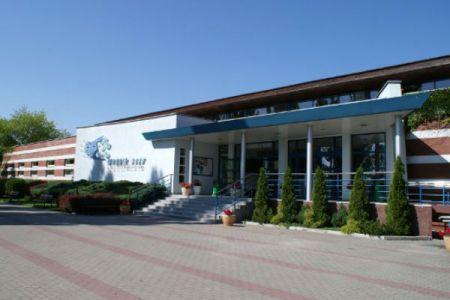 Rozbudują grodziski basen Wodnik 2000 - Grodzisk News
