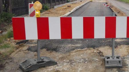 Rusza przebudowa trasy 579. Spory odcinek będzie wyłączony z ruchu - Grodzisk News