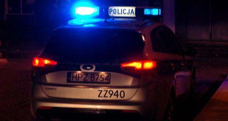 Śmiertelne potrącenie w Piotrkowicach, sprawca uciekł z miejsca wypadku - Grodzisk News